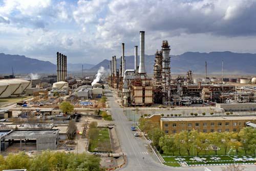 شرکت پالایش نفت امام خمینی (ره)