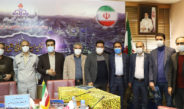 مراسم تقدیر از برگزیدگان طرح های فنآورانه ارائه شده به فراخوان اداره پژوهش شرکت پالایش نفت امام خمینی (ره) شازند برگزار شد
